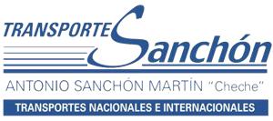 Transportes Sanchón