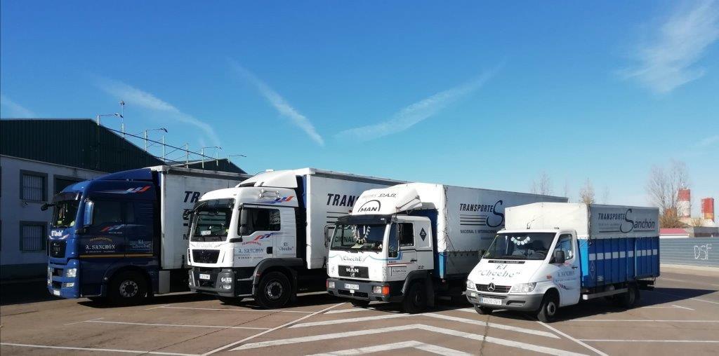 Calendario 2020 Fotos de los 4 camiones (4)